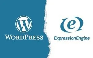 Which is Better: WordPress vs. ExpressEngine