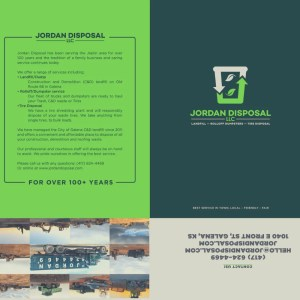 Jordan Disposal | Galena KS