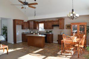 Family-owned Kintner Modular Homes