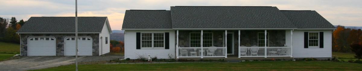 Kintner Model Home Center
