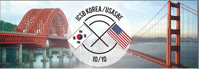 Pilot Program: USASBE 2016-ICSB Korea Research Matching Program