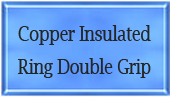 Copper Ring Type Double Insulated
