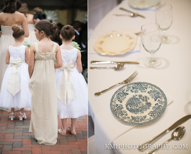 Cape Fear Country Club Wedding Photos Andrew Amp Kalyn