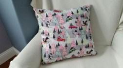 Custom Made Pillow