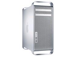 Mac Pro でた
