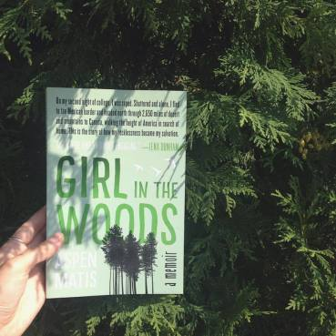 Girl in the Woods Aspen Matis Book Review