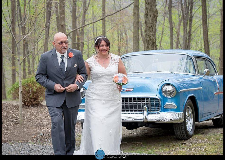 Jessica & Chris   Stroudsburg, PA Wedding