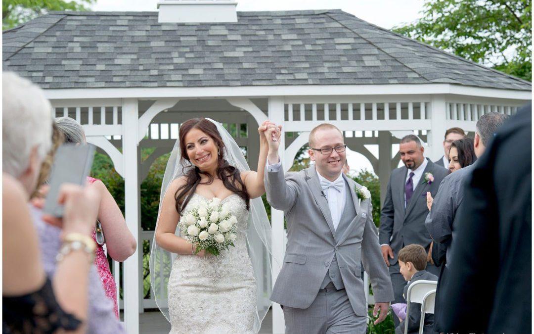 Hanover Grande Ballroom Lehigh Valley Wedding | Lina & Steven