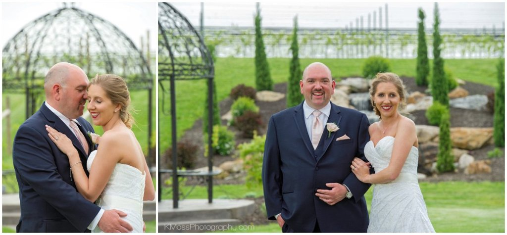 Reading Berks County PA | Folino Estate Wedding Photographer