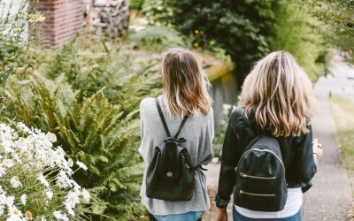How To Lessen the Stress of Back-to-school Season!