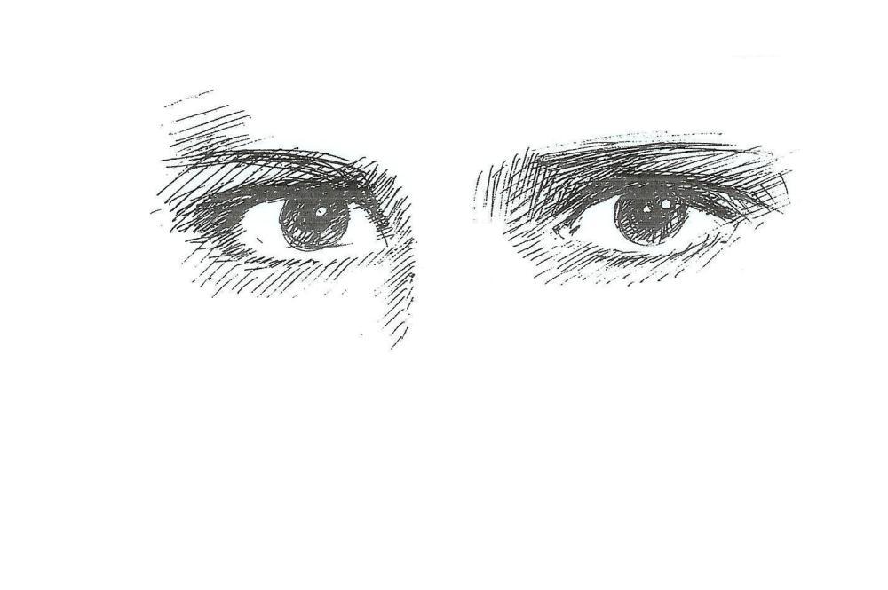 Reflexión - ¿Tus ojos son ocasión de caer?