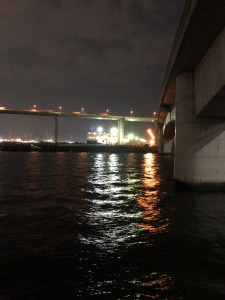 金城ふ頭 金城橋