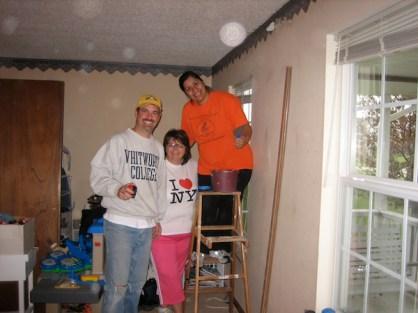 Home Repairs Thru Years 07 #3