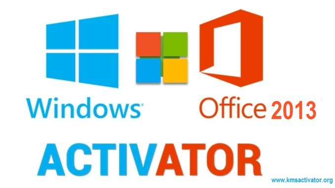 kms activator for office 2013