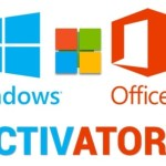 KMS ACTIVATOR FOR WINDOWS 8