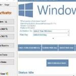 Windows 10 KMS Activator