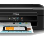 Epson L361 Resetter download