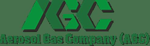 Aerosol Gas Company Logo