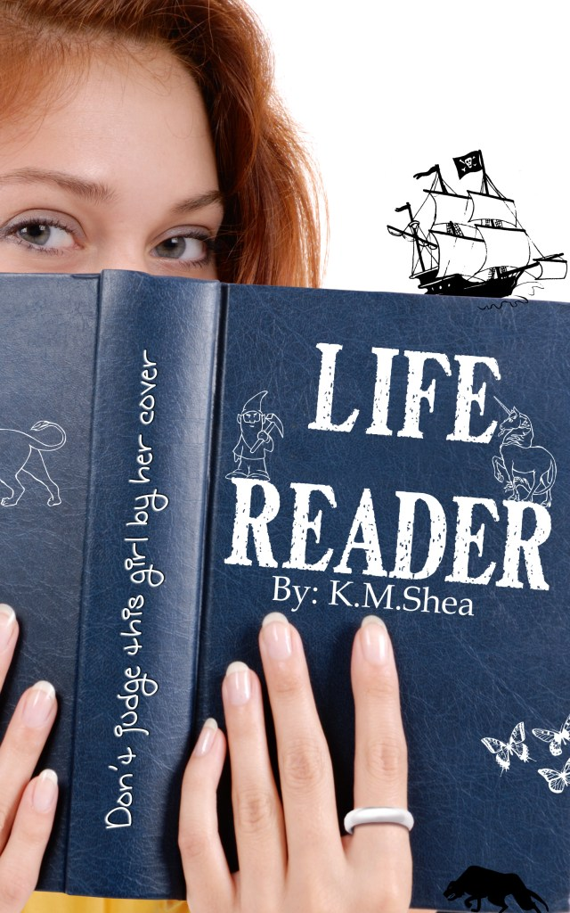 Life Reader: Sneak peeks!