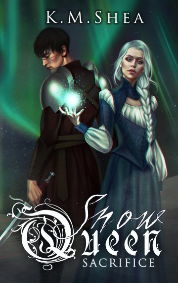 Sacrifice (The Snow Queen #2 – Final Volume)