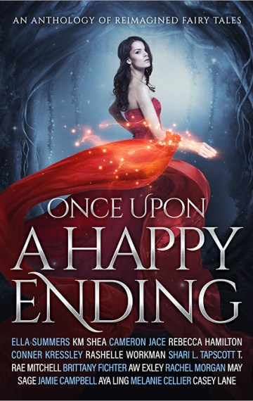 Once Upon a Happy Ending Anthology