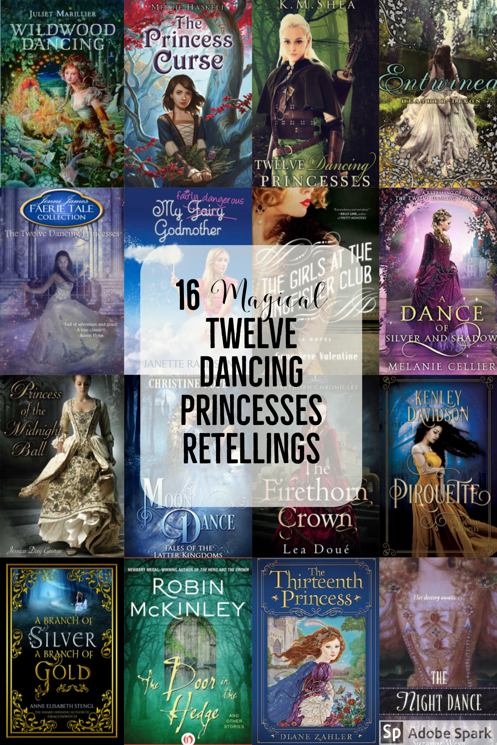 Wildwood Dancing Pdf