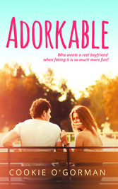Adorkable by Cookie oGorman