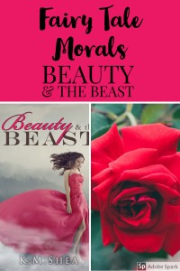 Beauty and the Beast Morals and Themes