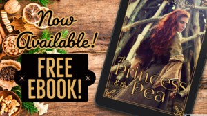 Princess and Pea free novella