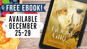 Free Goose Girl ebook