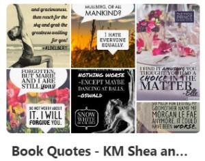 Pinterest Book Quotes
