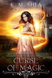 Curse of Magic Cover