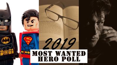 MostWanted Hero 2019 Results