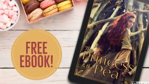 Free Novella Princess and the Pea