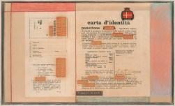 E.L.T. Mesens, Het geschenk van Stefan en Franceska Thamerson, 42/1965, Inv. nr. 3053, © Lukas - Art in Flanders VZW / Koninklijk Museum voor Schone Kunsten Antwerpen, foto d/arch