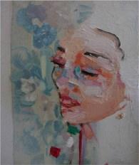 Evelynn Van Damme, Het Bloemenmeisje