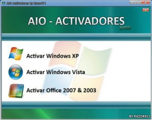 Office 2007 Activator
