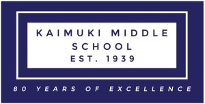 KMS 80th Anniversary Design