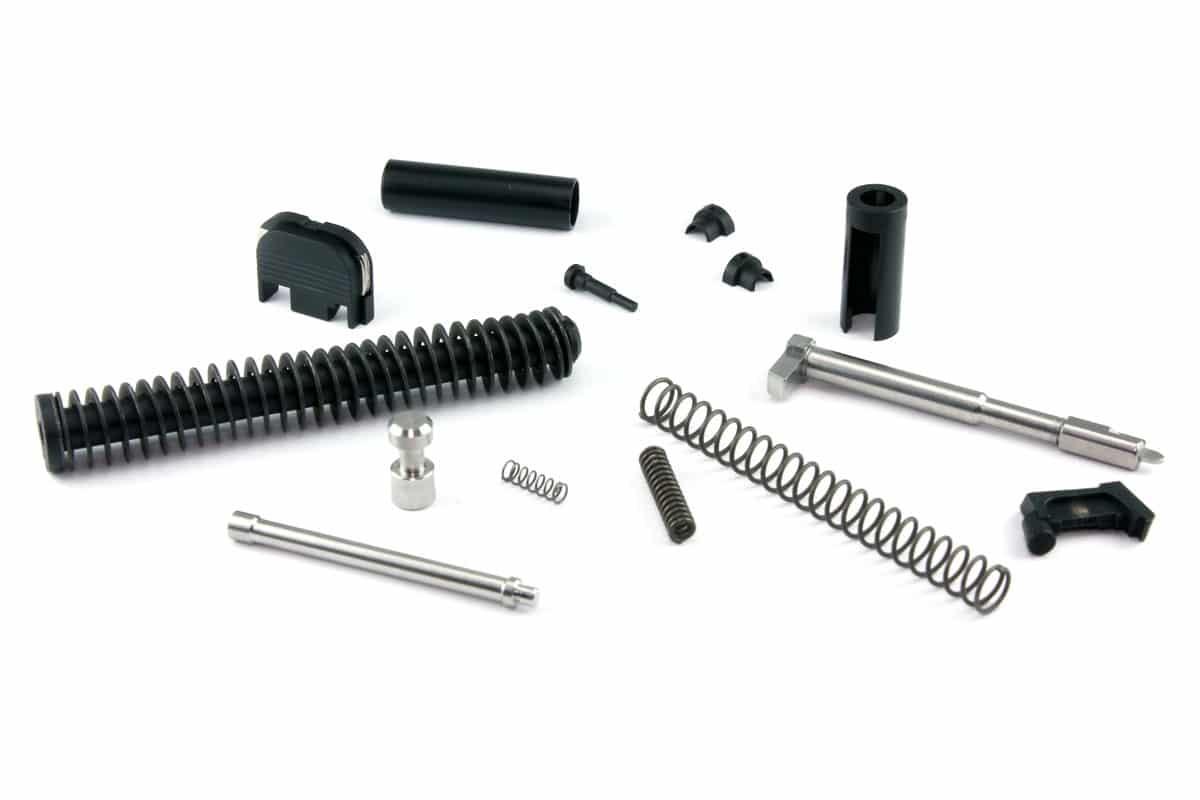 Glock 19 Upper Parts Kit Km Tactical