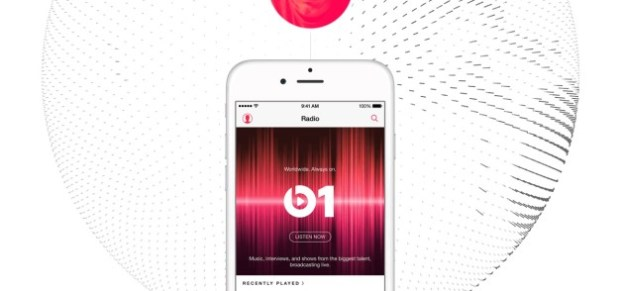 Apple Beats 1 radio service live, here's the schedule