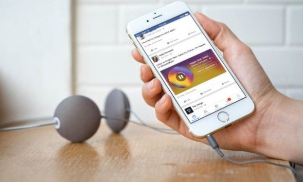 Facebook Music Stories: A new way to spam your friends and family