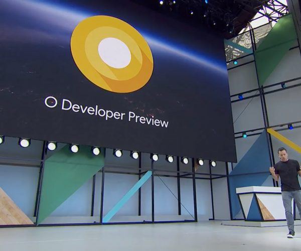 Android O beta is available for everyone starting today