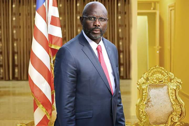 Maintaining The Status Quo: Weah's First Year In Office