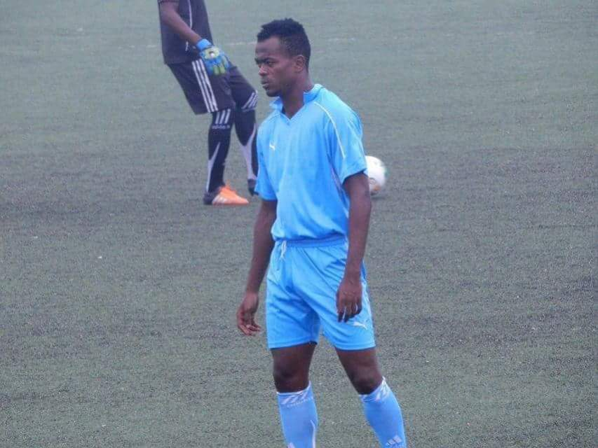 Prince Saydee Joins Mozambican Club Costa do Sol