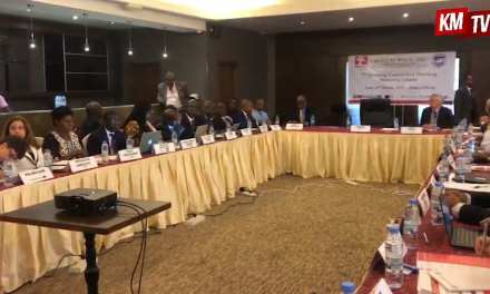 Government and IMF end seventh Steering Committee Meeting of AFRITAC