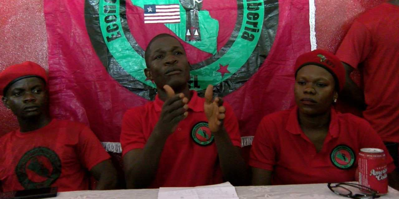 The Economic Freedom Fighters in Liberia has endorsed and pledged to join the June 7 protest organized by the group under the banner, Council of Patriots.