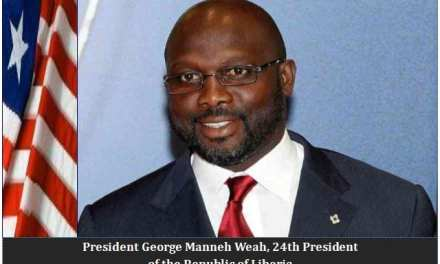 National Economic Dialogue Sets For Wednesday; President George Weah To Deliver A Special Message