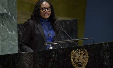 """"""" Liberia Joins the World to Celebrate 30th Anniversary of Convention on the Rights of the Child–Reports Significant Strides in Improving the Welfare of Children """""""