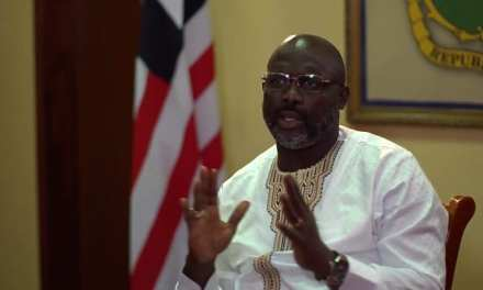 To Address Liquidity Challenge, President Weah Request the Printing Of Additional 4b To The National Legislature, As Senate Poised To Confirm CBL Executive Governor In Executive