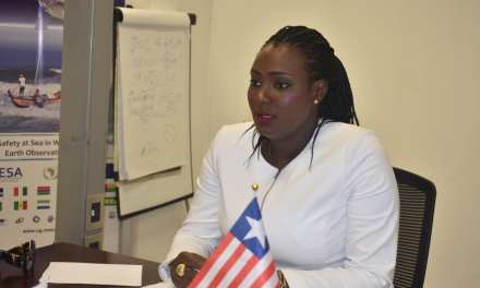 NaFFA Secures Job Opportunities for 10 Liberian Seafarers